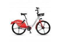 Bike2Share II premium