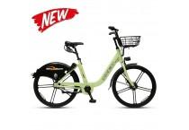 Bike2Share III premium