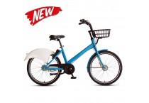 Bike4Share I