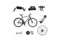 Conversion Kit (front hub motor)
