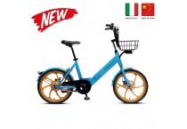 E Bike2Share I