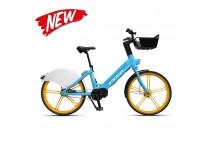 E Bike2Share M1
