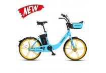 E Bike2Share II