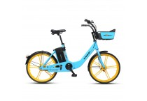E Bike2Share II