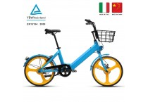 "E Bike2Share III (22"" New Model)"