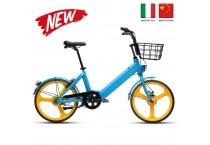 """E Bike2Share III (22"""" New Model)"""