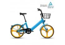 E Bike2Share III