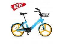 E Bike2Share III-LCD