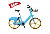 E Bike2Share IV