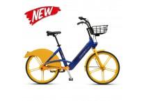 E Bike2Share SD