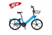 E Bike2Share V