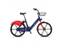 E Bike2Share VI