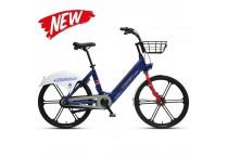 "E Bike2Share VI(26"")"