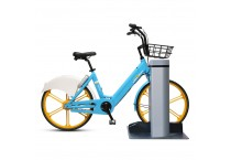 E Bike2Share WSD26