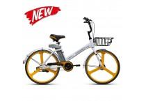 E Bike4Share