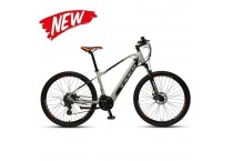E Power Genius 27.5