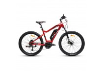 E Power Pro X8M plus 27.5
