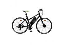 E Quick Cykel  F
