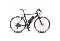 E Quick Cykel M