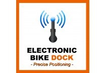 ELECTRONIC BIKE DOCK - Precise Positioning