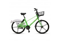 Elite Bike2Share III premium