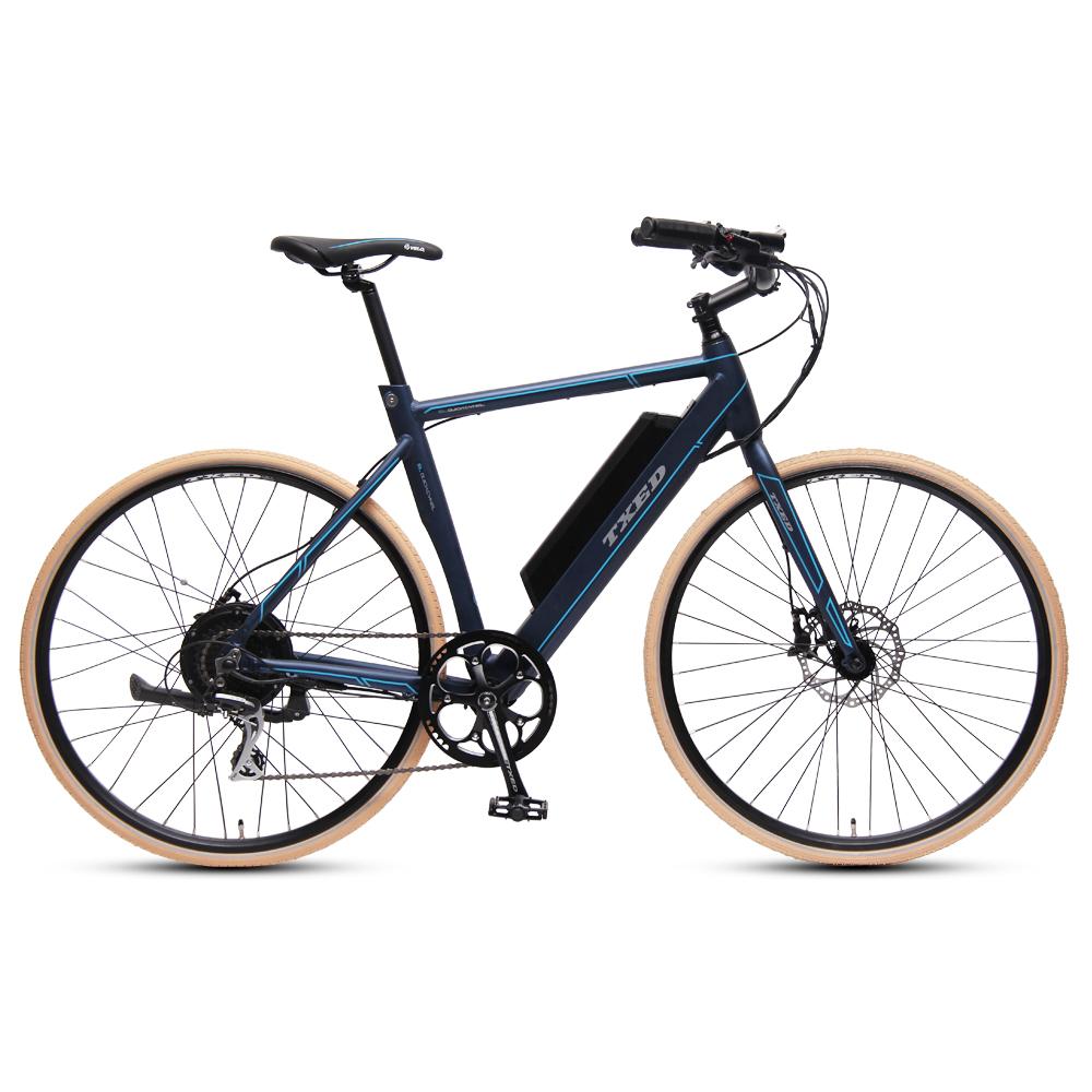 El Quick Cykel R45 Light - China El Quick Cykel R45 Light Supplier,Factory –TXEDBIKE