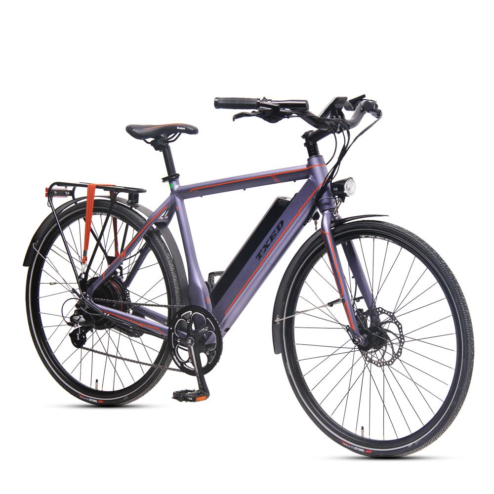 El Quick Cykel R45 in UK