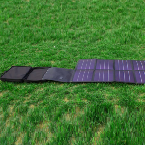 Foldable Solar Charger Bag