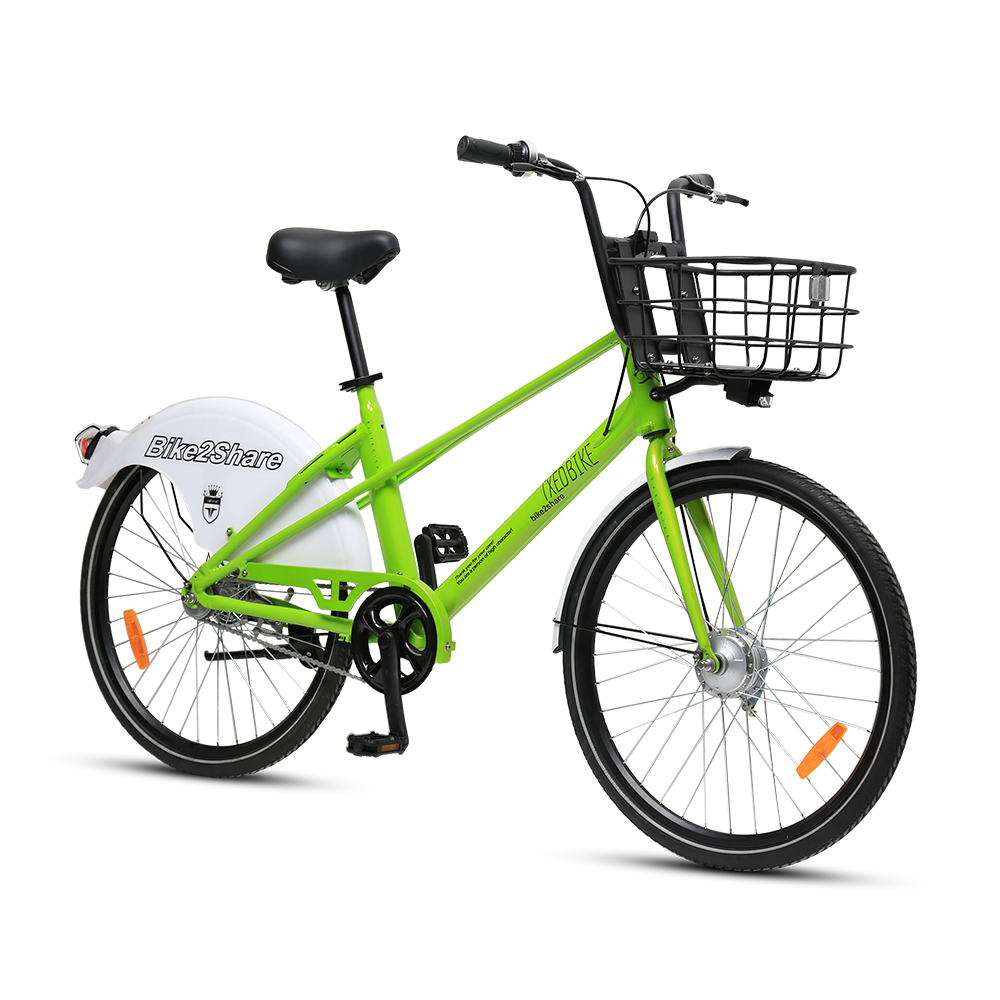 Elite Bike2Share II (single speed)