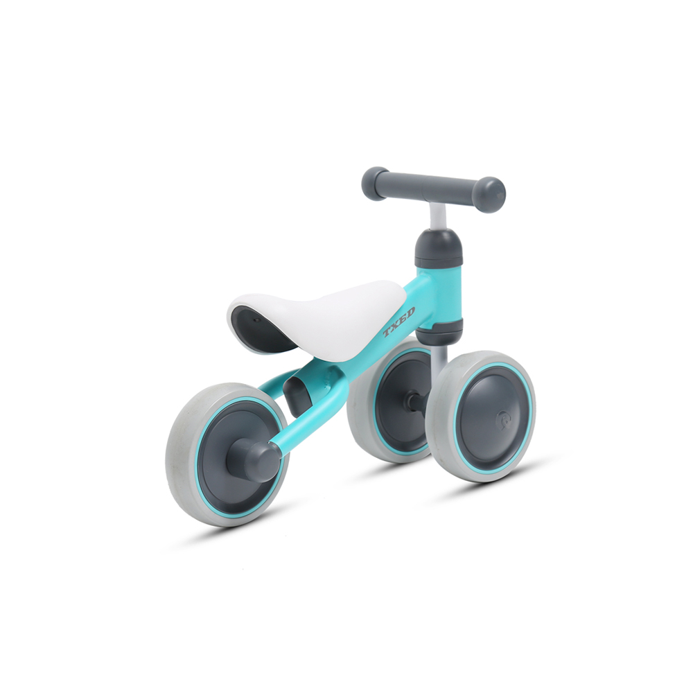 T-Bike (Txed Baby's Tricycle)