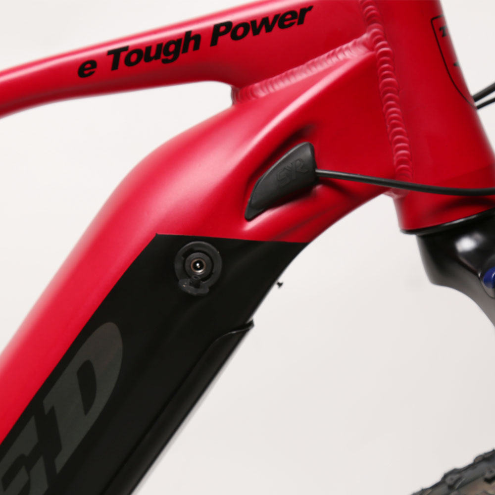 E Tough Power M27.5